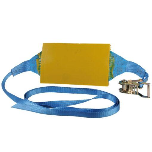 FlexiPatch® Cinturón obturador para bidones o cubas 1
