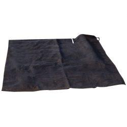Bolsa filtrante desechable para aguas fangosas y contaminadas. 3050 cm x 4570 cm