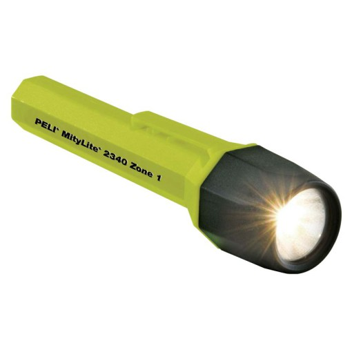 MityLite® Linterna xenón  ATEX compacta y potente 1