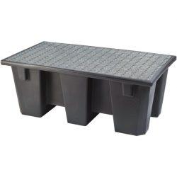 Cubeta de retención para bidones de Haleco 02