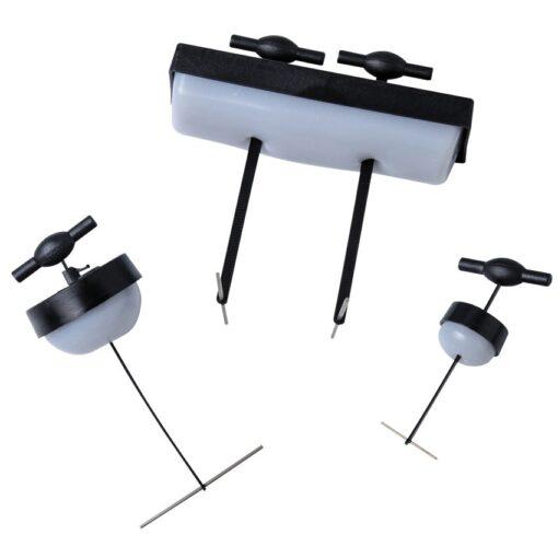 Kit de taponamiento de fugas Rupture SealTM 1