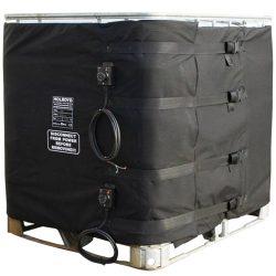 Manta calefactora para ibc, 1000 L | Haleco