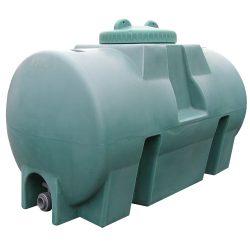 Depósito de agua de 650 L en polietileno