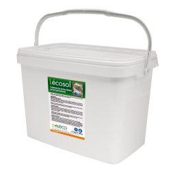 Degrador biológico de hidrocarburos Lécosol® para suelo