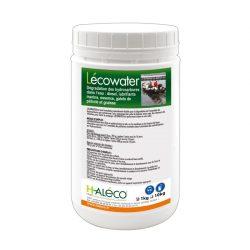 Lécowater® Degrador biológico de hidrocarburos para agua. Degrada diésel, lubricantes marinos, gasolina ... Bote de 1Kg