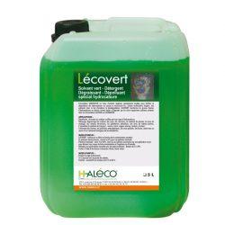 Desengrasante biólogico multifunción Lécovert® para hidrocarburos