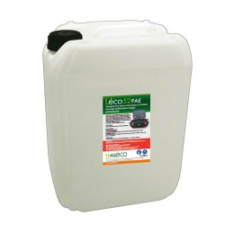Detergente biológico Léco52PAE® para fuente de desengrase