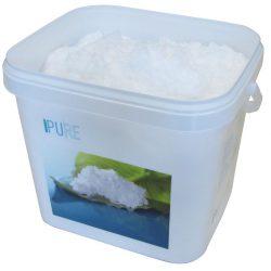 Fibras absorbentes para hidrocarburos y alcoholes.