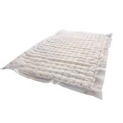 Alfombra absorbente para hidrocarburos y alcoholes. 60 cm x 40 cm