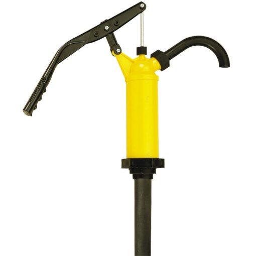 Bomba manual con palanca de polipropileno 20 L/min 1