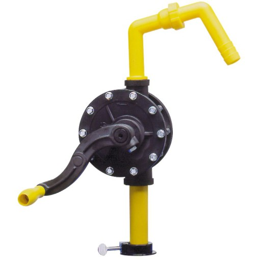 Bomba manual rotatoria de Ryton® 35 L/min 1