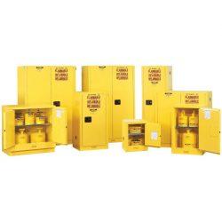 Armario de seguridad antifuego FM, 85 litros 88,9 cm x 55,9 cm x 88,9 cm