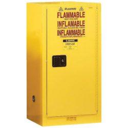 Armario de seguridad antifuego FM, 60 litros 59,1 cm x 45,7 cm x 111,8 cm
