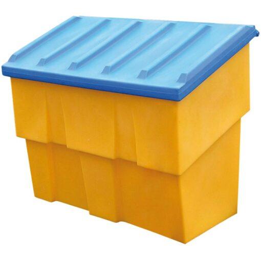 Kit anticontaminación productos químicos en caja que 450L 1