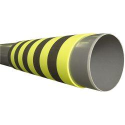 Amortiflex® Amortiguador de impactos para cañería