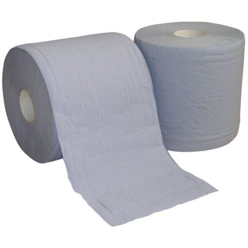 Bobinas azules para secado ligero, 1000 formatos 1