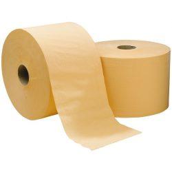 Bobinas gamuza para secado ligero, 1500 formatos