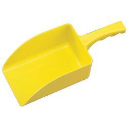 Pala de mano para uso agroalimentario 1,3 litros