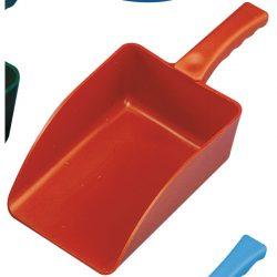 Pala de mano para uso agroalimentario 2,5 litros