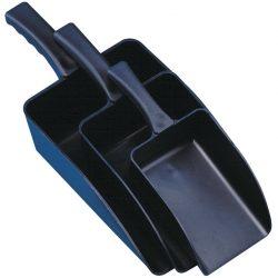 Pala de mano detectable para uso agroalimentario 0,7 litros