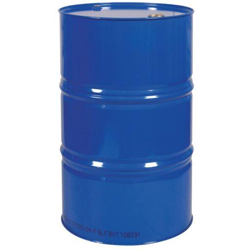 Barril de transporte en acero con tapón, 120 litros 1