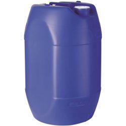 Barril de transporte en polietileno con tapón, 30 litros