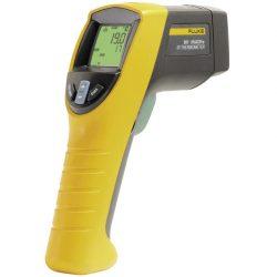 Fluke 561® Termómetro infrarrojo y de contacto combinados