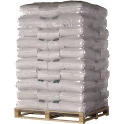 Sal para nieve e hielo en palet de 40 sacos
