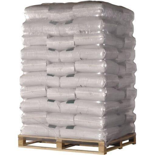 Sepiolita, absorbente universal ABSO´NET CLASSIC SPECIAL. Palet de 50 sacos de 20Kg