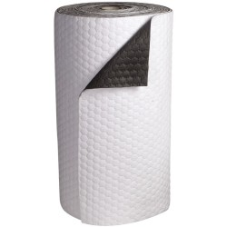 Alfombra absorbente universal antideslizante reforzada con reverso impermeable. 3000 cm x 80 cm