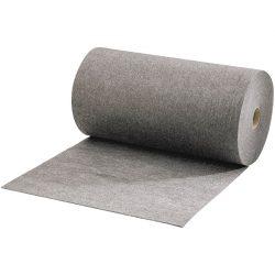 Alfombra absorbente universal de alta resistencia. Buena capacidad de absorción. Para uso en interior. 9100 cm x 91 cm