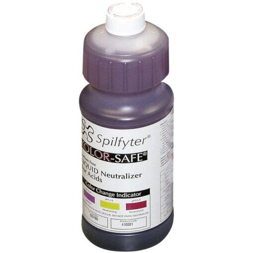 NeutrAcide para ácidos. Neutralizante líquido para ácidos