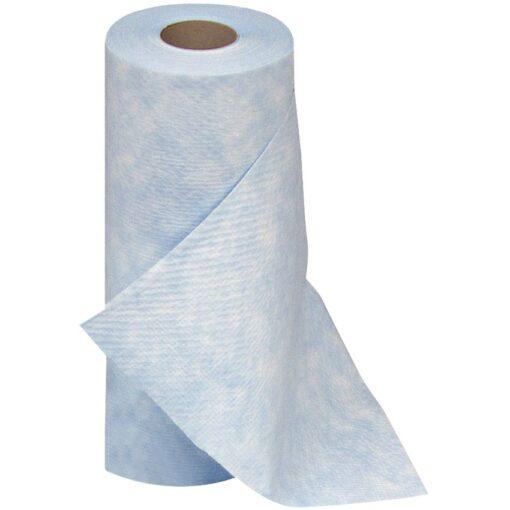 2 Rollos absorbentes productos químicos