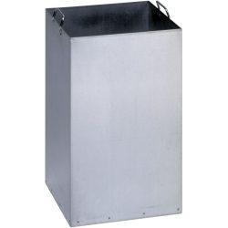 Cubo interior de acero para recolectores de plástico 40 L