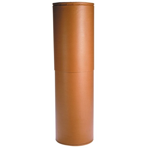 Recolector kraft de tubos de neón telescópico, altura 130 a 180 cm 1