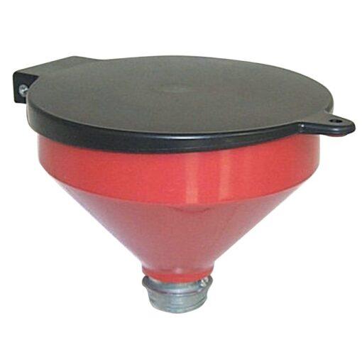 Embudo con tapa para bidones y cisternas con tapones 2