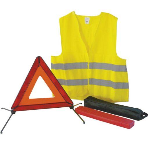 ProtectKit® Kit de protección conductor 1