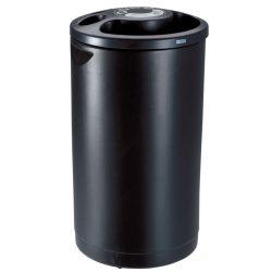 Recolector Multigob 800 vasos con papelera 25 litros   Ø3,9 cm x 70 cm