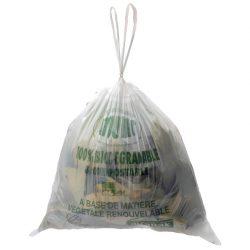 250 bolsas de recuperación NF biodegradables, 20 L