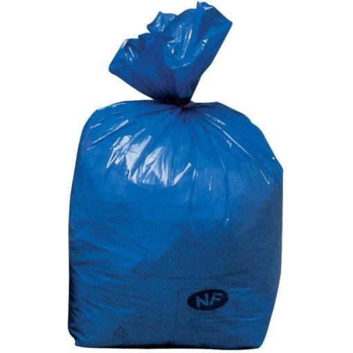 250 bolsas de recuperación NFR azules, 110 L 1