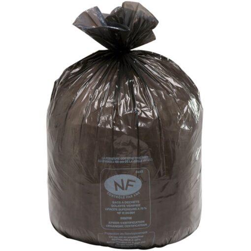 100 bolsas de recuperación NF multiuso, 130 L 1