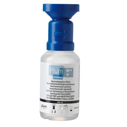 Frasco recarga solución neutralizante pH Neutral 200 mL 1