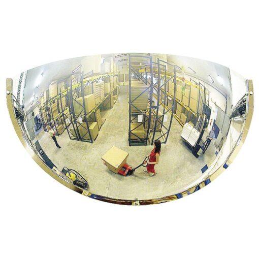 Espejo hemisférico interior, Ø 800 mm 1