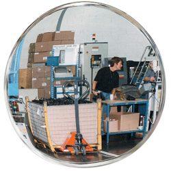 Espejo de vigilancia interior, Ø 600 mm