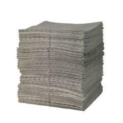"""200 hojas absorbentes universales """"Prim´s"""" simple espesor. La mejor relación calidad-precio. 41 cm x 46 cm"""