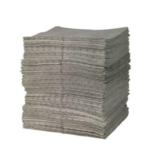 100 hojas absorbentes universales