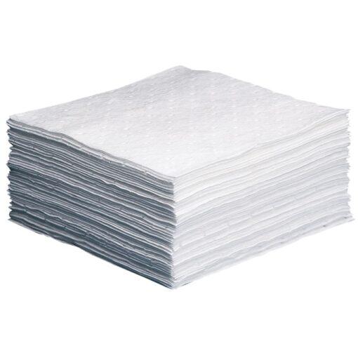 Hojas absorbentes hidrocarburos para escoba absorbente