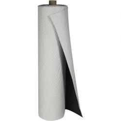 Alfombra absorbente antideslizante con reverso impermeable. 2400 cm x 147 cm