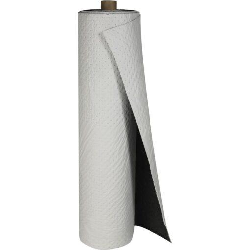 Alfombra absorbente antideslizante con reverso impermeable