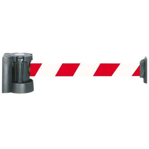 Soporte mural magnético con correa extensible 1